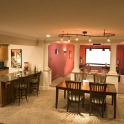 Village at Toms Creek model home
