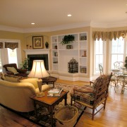 Village at Toms Creek One Floor Living