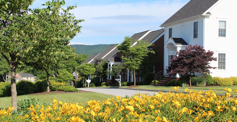 Village at Tom's Creek, Blacksburg, VA