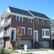 Colonial Green Crescent Home in Roanoke VA