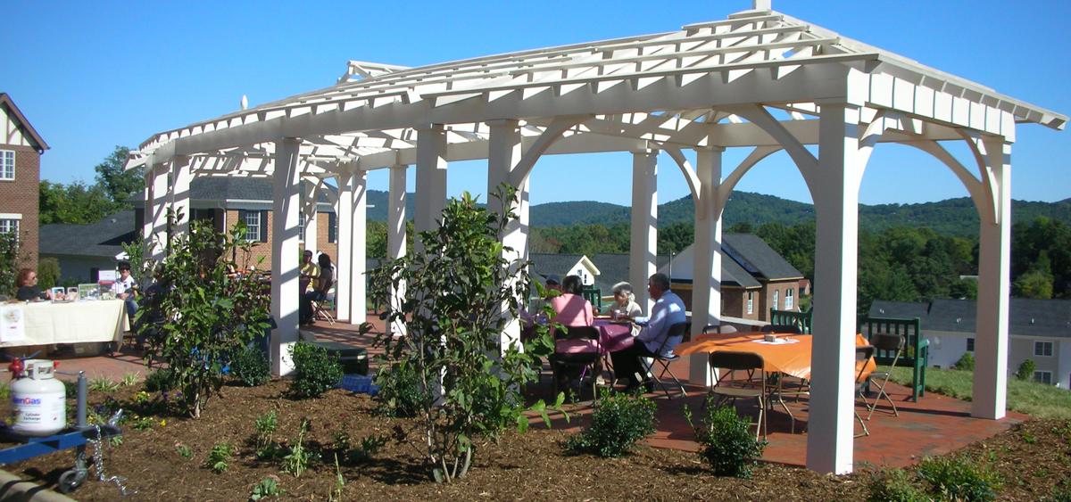 Design Build Homes in Roanoke VA