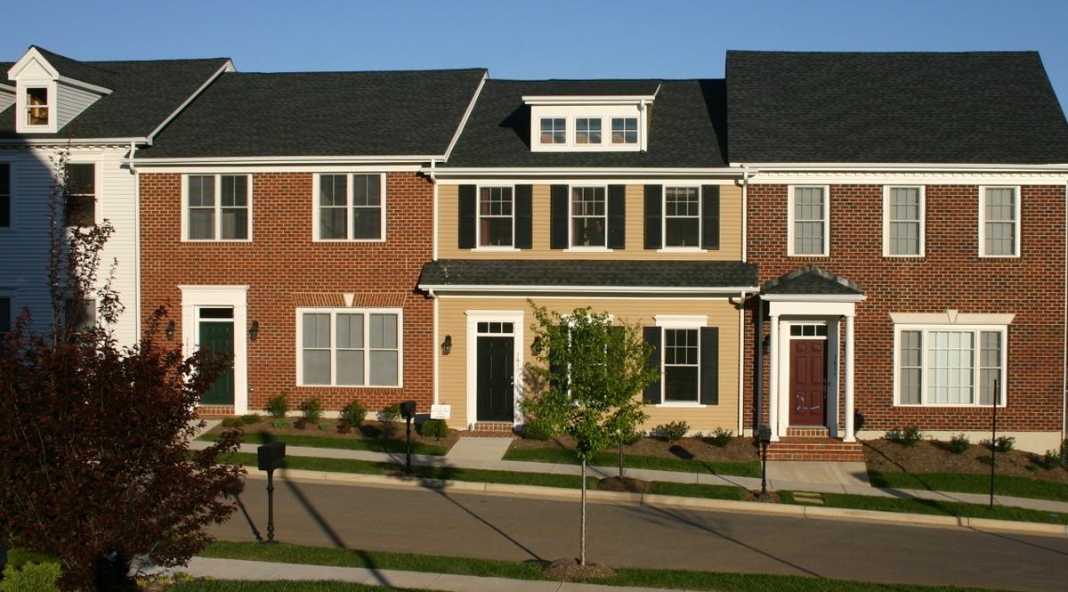 Custom Homes in Roanoke VA