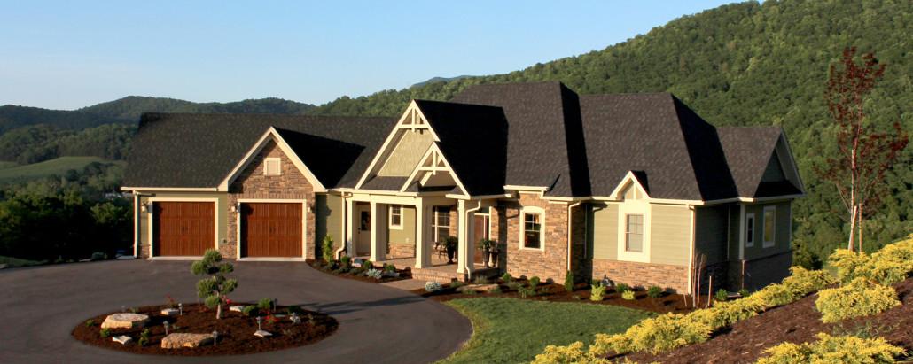 Progress Street Builders Custom Home