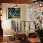 Modern Lodge Home